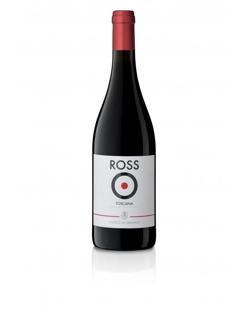 Rosso Toscana I.G.T. 750 ml - 1