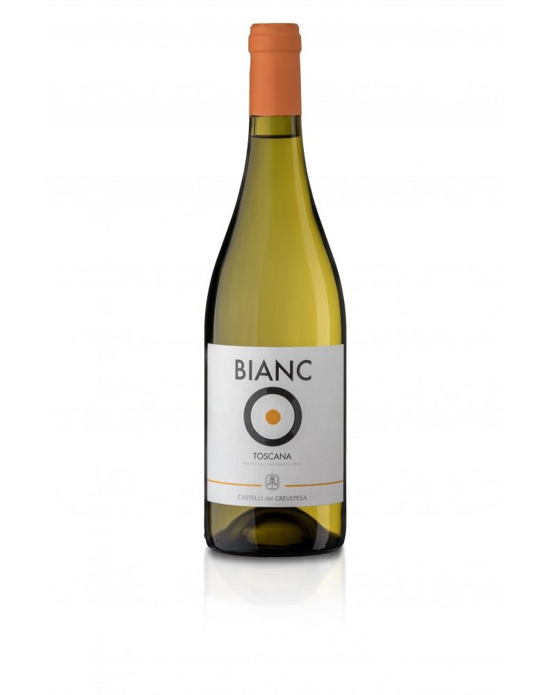 Bianco Toscana I.G.T. 750 ml - 1