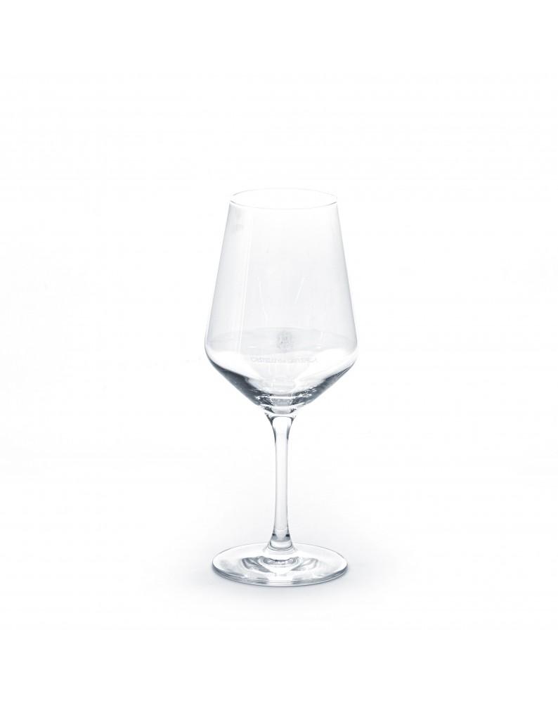 Rastal glass Castelli del Grevepesa