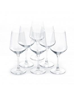 6 bicchieri Rastal Castelli del Grevepesa