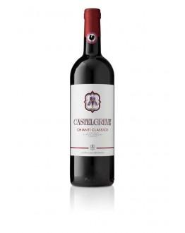 Chianti Classico D.O.C.G. Castelgreve 2017 750 ml - 1