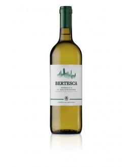 Vernaccia di San Gimignano D.O.C.G. Bertesca 2018 750 ml - 1