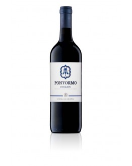 Chianti D.O.C.G. Pontormo 2018 1500 ml - 1