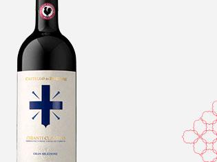 Gran Selezione Castelli del Grevepesa Wines